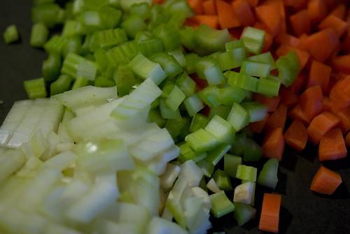 onion celery carrot