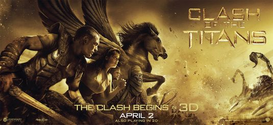 Clash of the Titans ver9