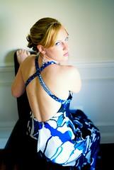 Jessica - Dress