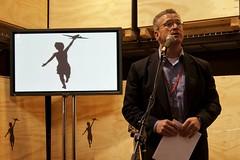 Gary Haugen Talking about IJM at Storyville