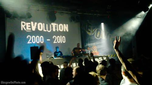 Revolution 2000-2010
