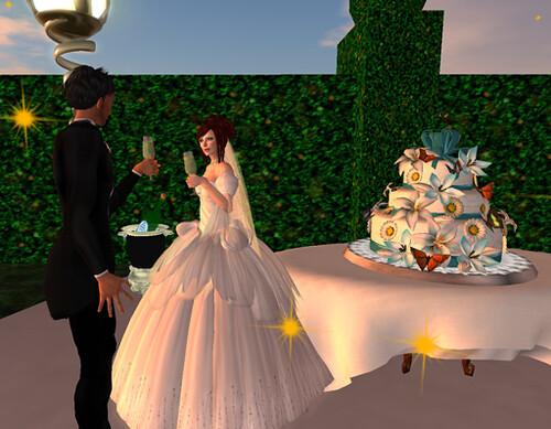 Graham & Isobelle's Wedding04 5.28.10