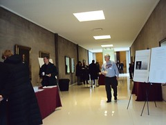2009 Coase Conference registration @ University of Chicago School of Law