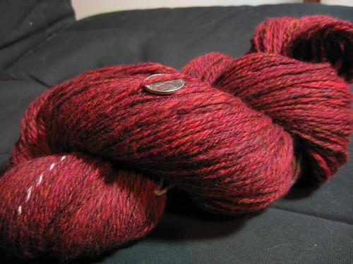 mojave yarn