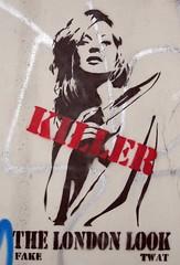 Killer: The London Look