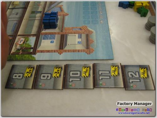 BGC Meetup - Factory Manager
