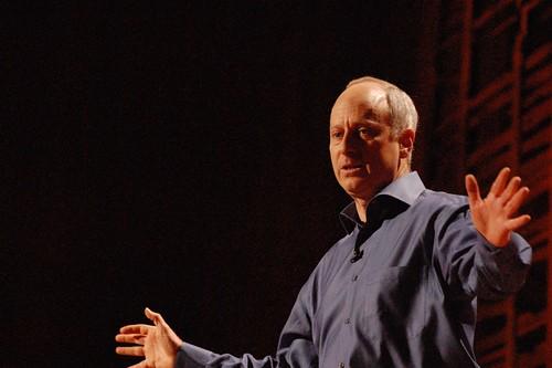TED 2010- Michael Sandel