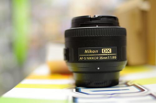 47/365 (AF-S 35mm f/1.8G)