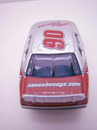 Disney CARS Custom CARSTHETOYS.COM CAR (7)