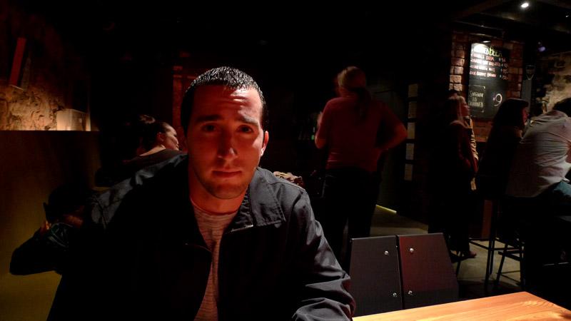 Spotlight Nick