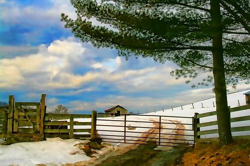 The Farmers Gate