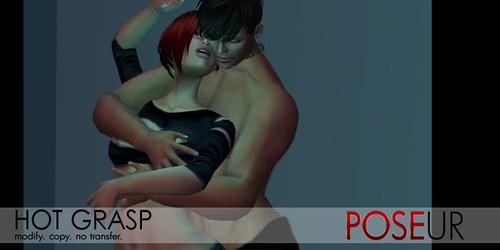 Hot Grasp - couple