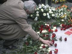 65. Jahrestag Selbstbefreiung KZ Buchenwald - 07