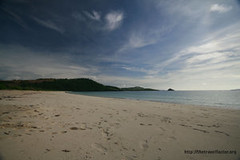 Bagasbas (Daet) and Calaguas (Camarines Norte)
