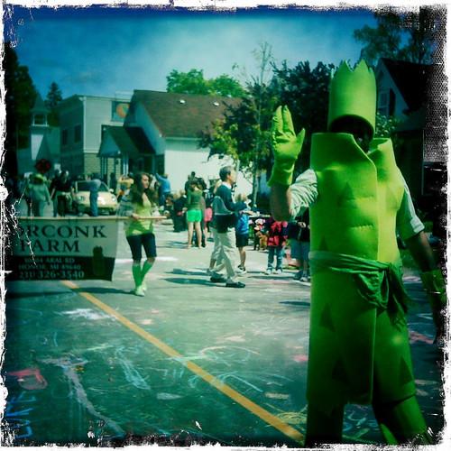 empire asparagus festival 2010