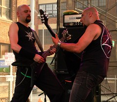 Melechesh at Maryland Deathfest VIII