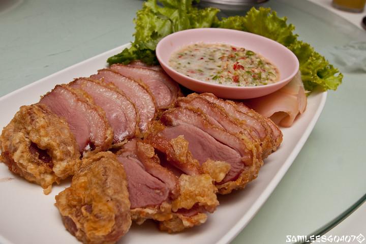 2010.06.05 Ped's Restaurant @ Bukit Kayu Hitam-3
