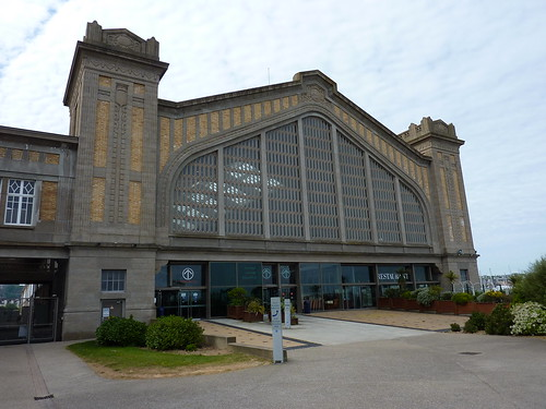 Cherbourg France Submarine Museum (6)