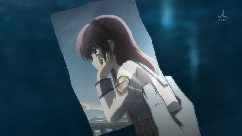 Angel Beats! Episode 11 - 29