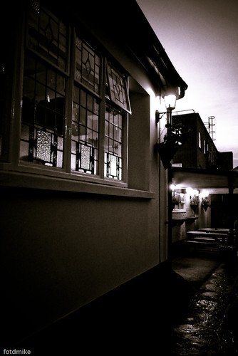 The Bear pub, Bedford P1010792
