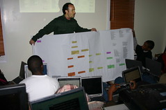 Computer Literacy Program  - IT Jobs - Ryan Shows Database Structure