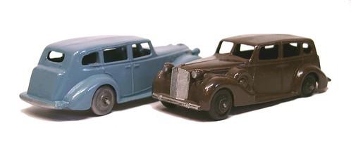 Dinky Packard