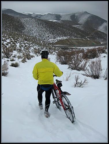 V&T Trail