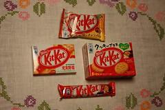 Kit Kat Products