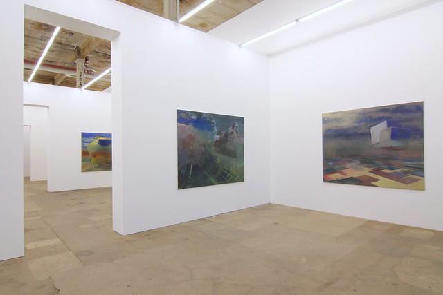 filipp rosbach gallery, leipzig, 2008