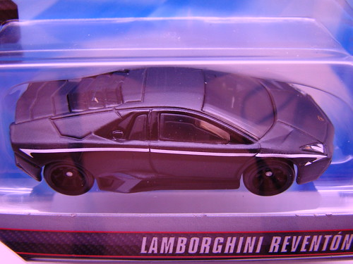 hws speed machines Lamborghini reventon (2)