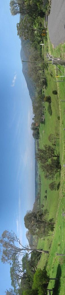 Tilba Panorama