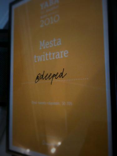Witter Twitter