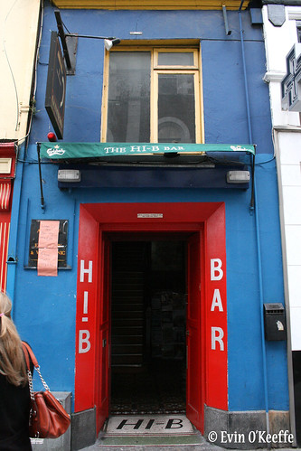 Hi-B Bar