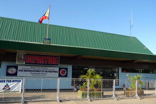 Dumaguete City March 15'2010