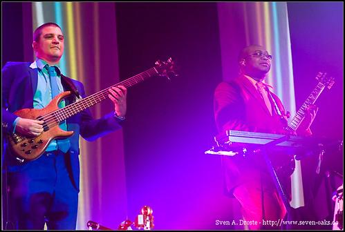 Ali Busse & Loomis Green / Disko No. 1
