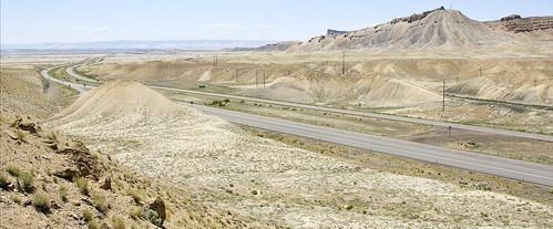 Hwy 6 Utah
