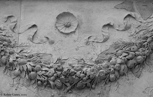 Ara Pacis - Detail
