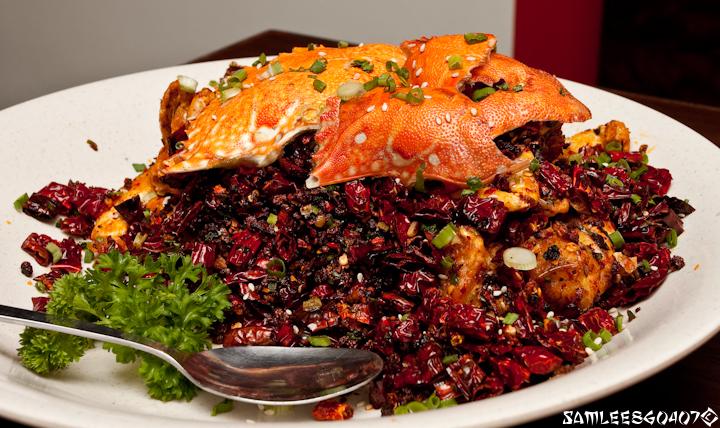 Jiu Jiu Szechuan Restaurant @ Autocity Penang-6