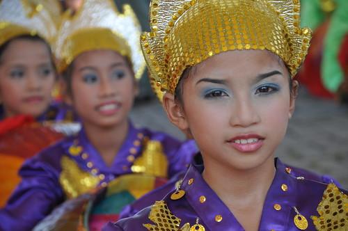 Padang Padang Festival from Parang Maguindanao