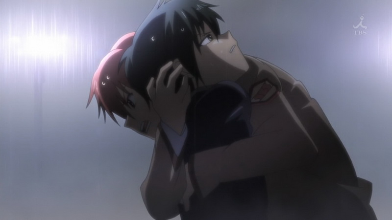 Angel Beats! Episode06 - 30