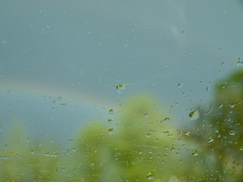 Subtle Rainbow