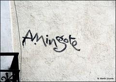Mingote