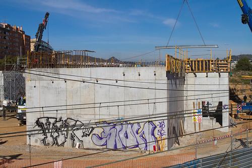 SUBESTACIÓN ELÉCTRICA - NORTE - 03-11-10