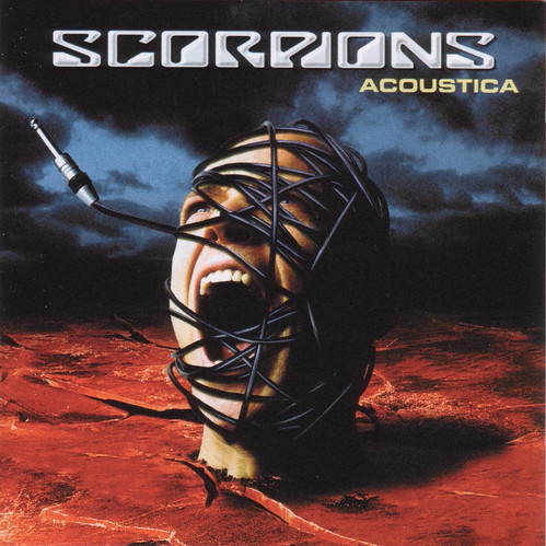 (2001) Acoustica (320 kbps)