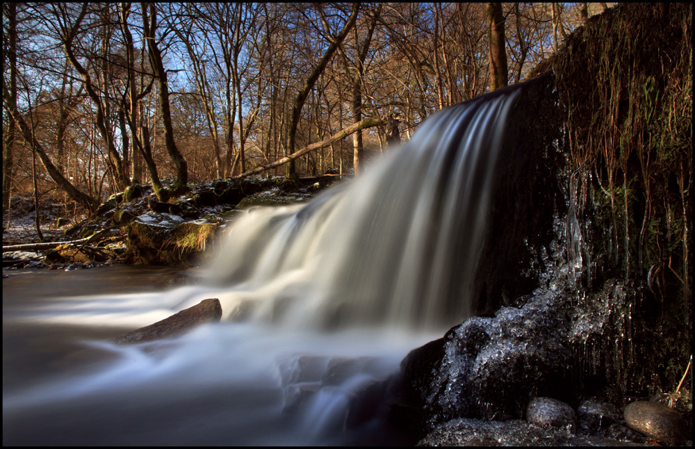 Black Falls