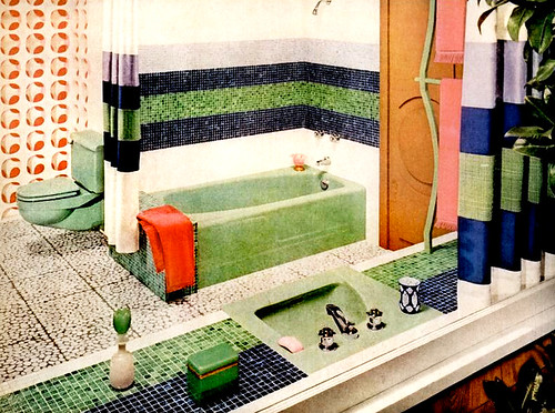 Bathroom (1960)