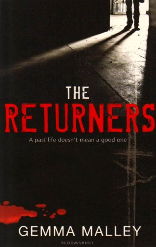The Returners cover
