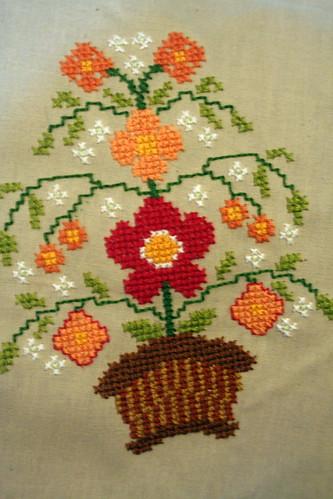 Floral Tree - Result