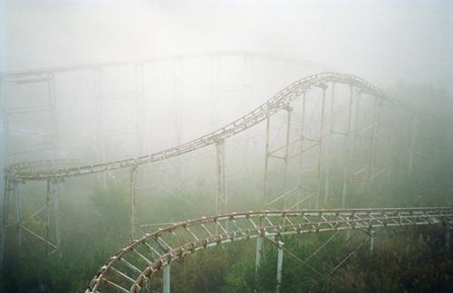 Abandoned Amusement Park 1