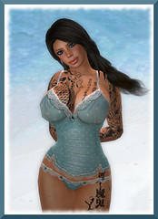 WTW Lingerie: Version 24